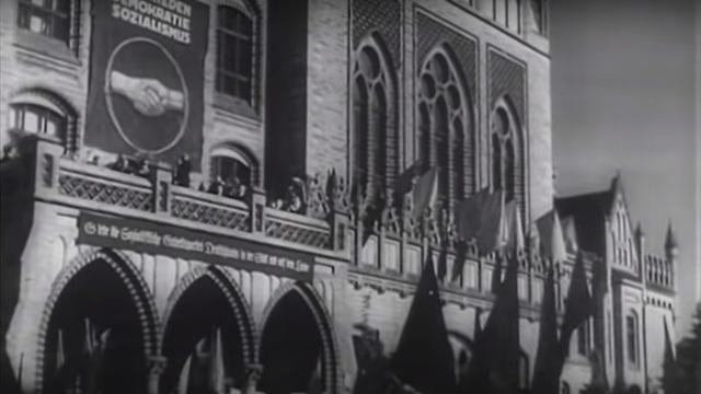 Королевский замок и биржа: какие калининградские памятники попали в советские фильмы о войне