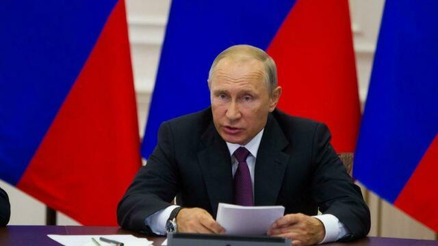 Путин признал президентские выборы в Белоруссии легитимными