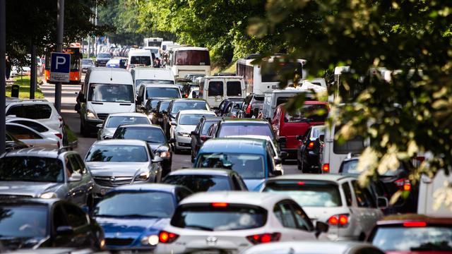 Что изменится для калининградских водителей: шесть сентябрьских новшеств