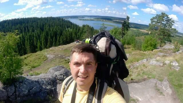 Пока границы закрыты: калининградцы рассказали о летних путешествиях по России (фото, видео)