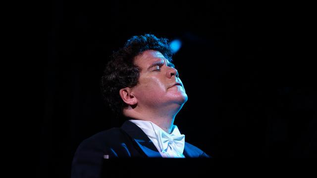 Как прошёл концерт Дениса Мацуева под открытым небом на острове Канта (фоторепортаж)