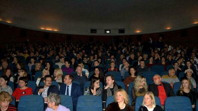 """В Калининграде пройдёт иммерсивное шоу про восьмерых """"серийных убийц"""""""