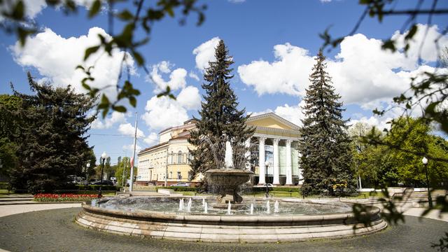 Росгидромет назвал срок наступления бабьего лета в Калининграде