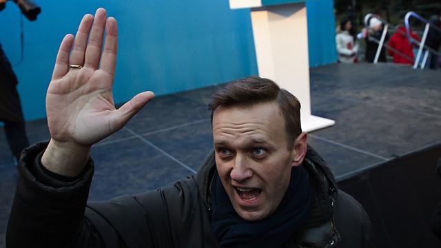 СМИ: Навальный отказался сотрудничать с Россией в расследовании отравления