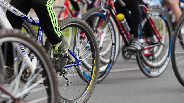 """В Калининграде пройдёт бесплатная историческая велоэкскурсия """"Город в городе"""""""