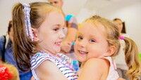 Гуманный подход по-английски: доступный детский сад с англоязычной средой