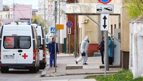 В Калининградской области выявлено 52 случая COVID-19 за сутки