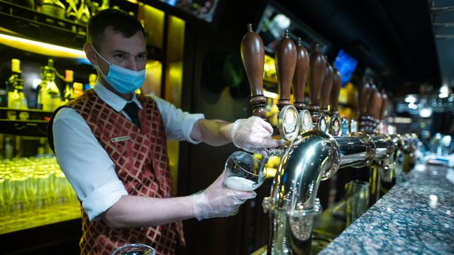В России с 2021 года введут новые правила работы кафе и ресторанов