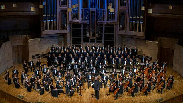 От классических сонат Моцарта до современных мюзиклов: что послушать в Калининграде в октябре