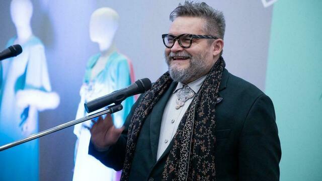 Историк моды Александр Васильев назвал пять трендов и антитрендов сезона