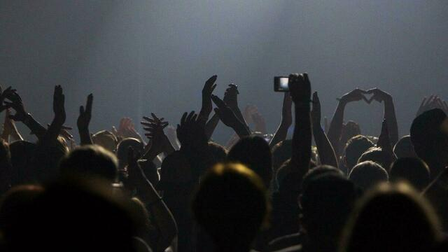 В Калининграде перенесены два концерта с участием иностранных артистов: Joe Lynn Turner и Nazareth