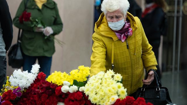 В Калининграде простились с худруком областного драмтеатра Андреевым (фото)
