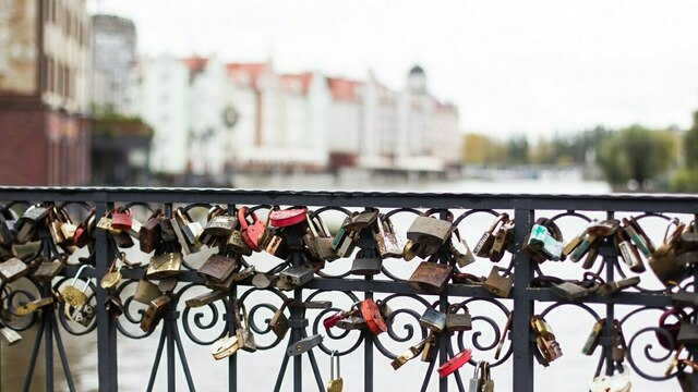 Правительство выделит Калининградской области средства на оцифровку архивов ЗАГС