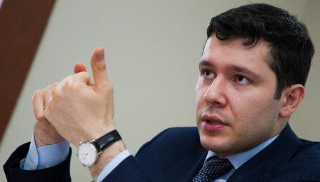 Алиханов: Калининградский рынок жилья перегрет