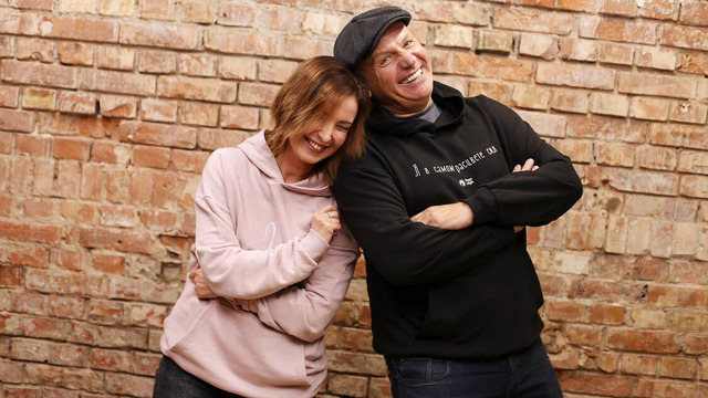 Калининградским благотворителям подарят свитшот за самое оригинальное