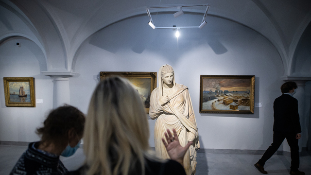 Об актуальном искусстве, Гофмане и куклах: какие 18 выставок проходят осенью в Калининграде