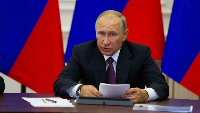 Какие поручения дал Путин по итогам заседания Госсовета (список)