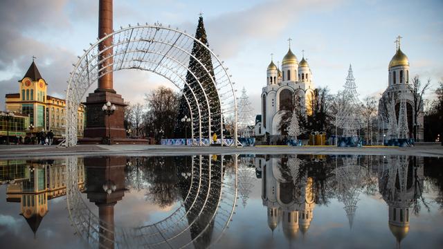 В России спрос на товары для праздников вырос на 148%
