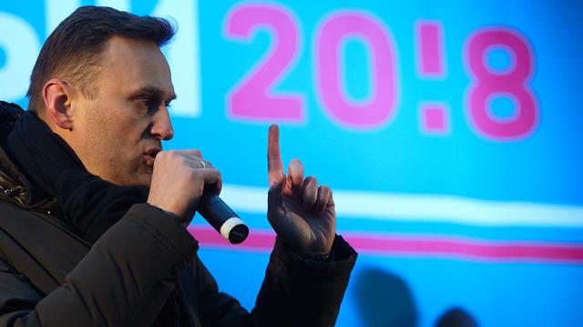 Навальный обратился в  суд с иском о защите чести и достоинства к Пескову