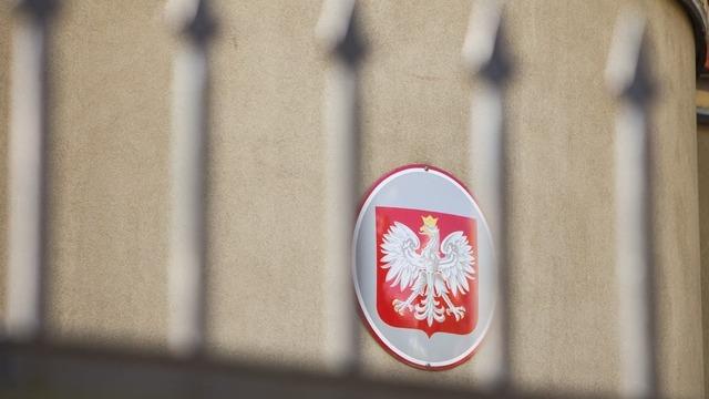В Польше грибник упал с велосипеда и нашёл серебряные монеты