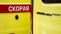 В Балтийске 14-летняя девочка упала с балкона второго этажа и получила тяжёлые травмы