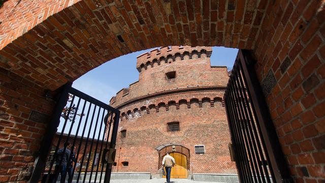 В калининградских музеях откроются две новые выставки