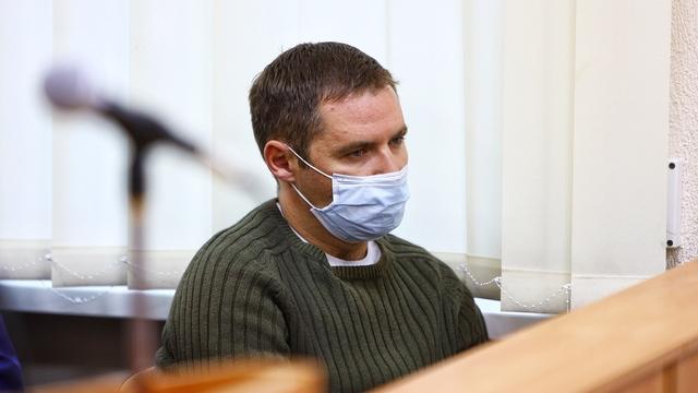 В суде по делу о гибели Вшивкова впервые выступил второй обвиняемый
