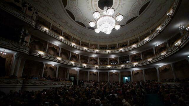 В калининградском драмтеатре на каникулах покажут праздничные спектакли