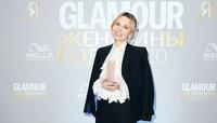 Главный врач сети клиник пластической хирургии и косметологии VIP Clinic Екатерина Круглик стала Женщиной года — 2020 по версии журнала Glamour