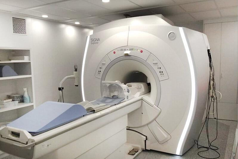 В Областной клинической больнице запустили новый томограф, а в ДОБ — рентген - Новости Калининграда | Фото: пресс-служба регионального УМВД