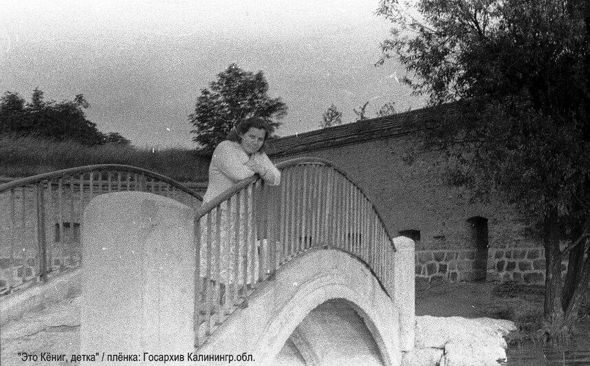 Королевский замок, парк Калинина и вокзал: калининградец нашёл в гараже плёнки с видами послевоенного города (фото) - Новости Калининграда