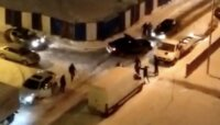Очевидцы: в Калининграде произошла массовая драка со стрельбой (видео)