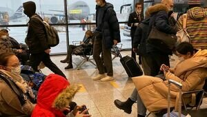 """""""Незабываемое путешествие с женой и тремя детьми"""": Алиханов — о задержке рейса в Москве"""