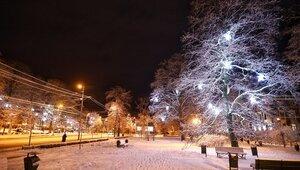 В калининградском МЧС ответили, выпадет ли снег в воскресенье