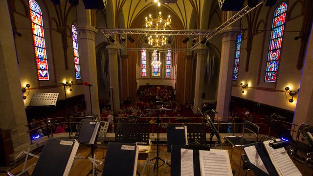 В Калининградской филармонии пройдёт концерт Камерного оркестра