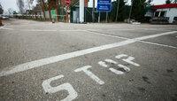 Житель Варшавы решил посмотреть на Калининградскую область и получил штраф