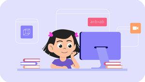 Вечный дистант и робот вместо учителя: калининградские родители взбунтовались против цифровой школы
