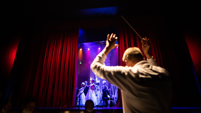 Восемь спектаклей, четыре концерта и бесплатный автоквест: как провести выходные в Калининграде