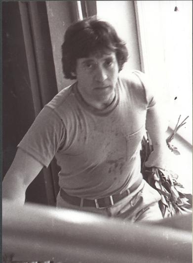 После концерта. Предположительно 21 июня 1980 г,  | Фото: Владимир Кравец