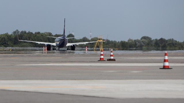 Россия возобновляет авиасообщение ещё с двумя странами