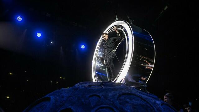 В Светлогорске выступит Дима Билан с музыкальным шоу в жанре фэнтези