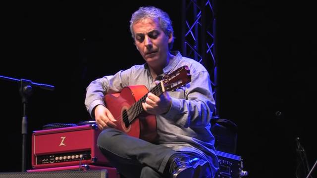 В Светлогорске выступит легенда испанского фламенко Педро Хавьер Гонсалес
