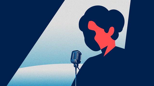 Секс в зале и песни про зону: исповедь певицы калининградского караоке