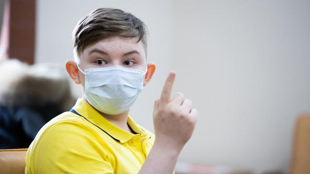 История 16-летнего калининградского школьника, победившего лейкоз