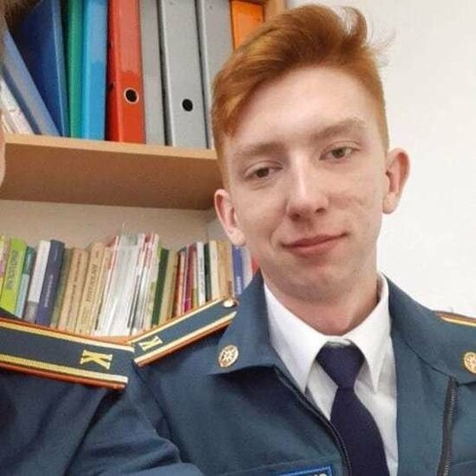 Никита Синюков   Фото: личный архив