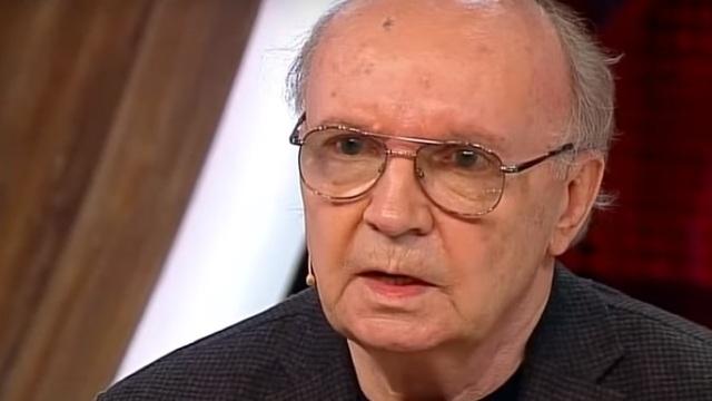 Названа причина смерти актёра Андрея Мягкова