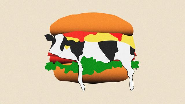 15 неудобных вопросов калининградцам, отказавшимся от мяса