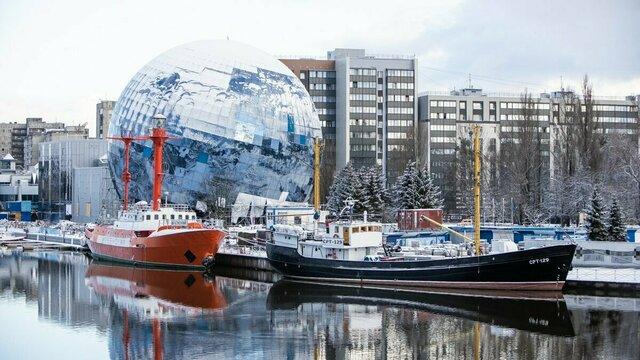 Калининград вошёл в десятку самых популярных направлений для путешествий по России