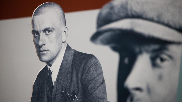В Калининграде открывается выставка родоначальника советской рекламы и дизайна (фото)