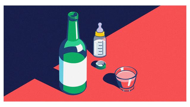 Калининградцы рассказали, как напивались в школе и что им за это было
